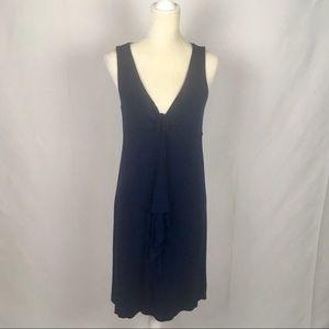 Tommy Bahama Navy Sleeveless Dress